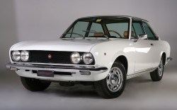 Fiat 124 sport coupe 1,6 1970 b