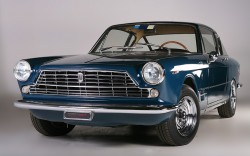 Fiat 2300 coupe s 1965 b