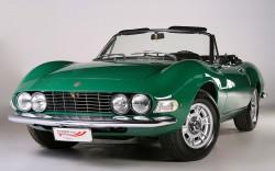 Fiat Dino Spider 1967 b