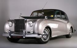 Rolls Royce Silver Cloud II 1961 b