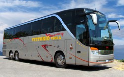 Setra S 416 HDH 2 57+1+1+WC