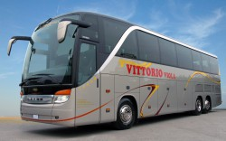 Setra S 416 HDH 57+1+1+WC