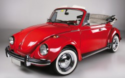 VW Maggiolone 1973 4b
