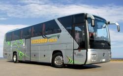 mercedes o 350 tourismo - 53+1-posti